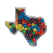 Small Texas Plastic Container - '''Lil Tex''
