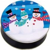 2C Whimsical Snowmen
