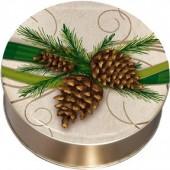 2C Festive Pine