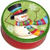 2C Scarf Snowman