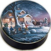 3C Winter Wonderland