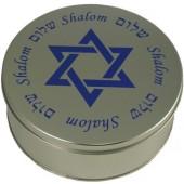 3C Shalom