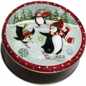 5C Penguins
