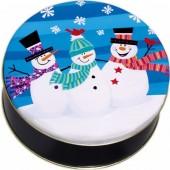 5C Whimsical Snowmen