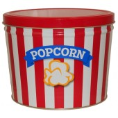 15T Blue Ribbon Popcorn