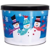 15T Whimsical Snowmen