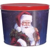 15T Classic Santa
