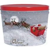 15T Santa's Sleigh