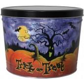 15T Halloween Pumpkin Patch