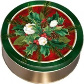5C Christmas Bouquet