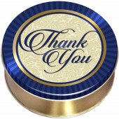 2C Golden Thank You