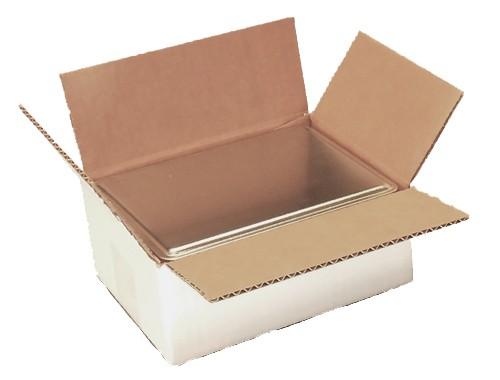 12 Rect Carton