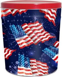 25T Fireworks