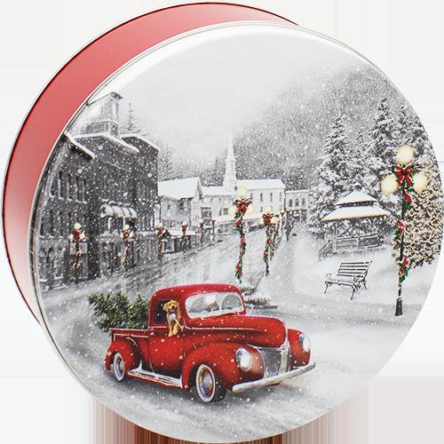 2C Snowy Drive