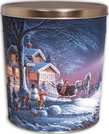 25T Winter Wonderland