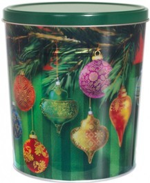 25T Beautiful Ornaments - CLEARANCE