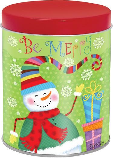 Qt Be Merry