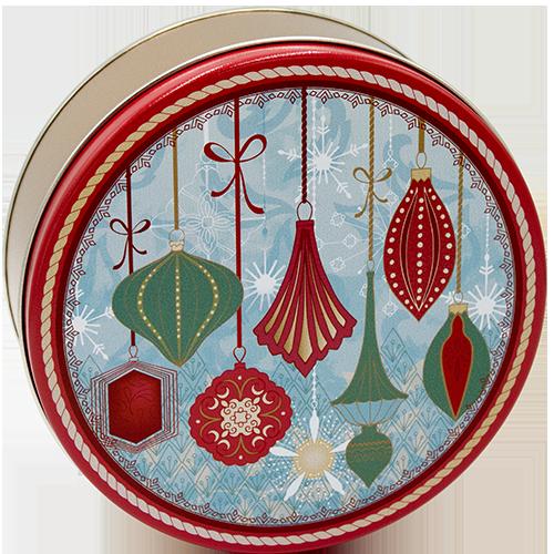 5C Contemporary Ornaments
