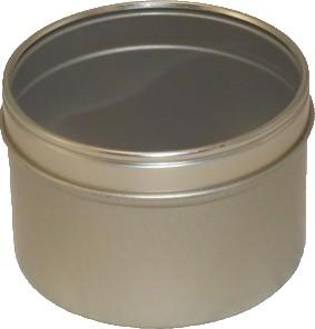 312 X 208 16 oz Silver Window Seamless  - CLEARANCE