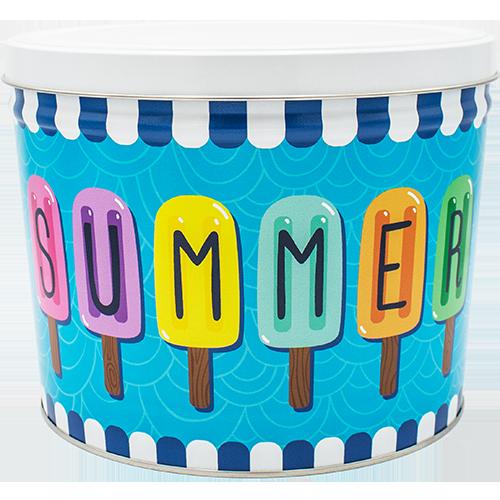 15T Hello Summer
