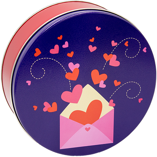 5C Love Letters