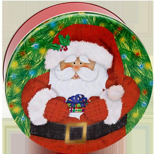 2C Santa's Gift