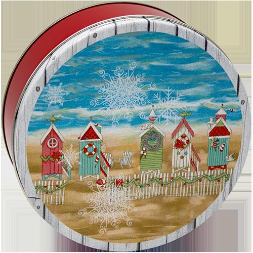 2C Seaside Christmas