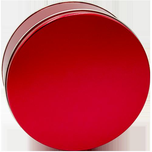 3C Metallic Red
