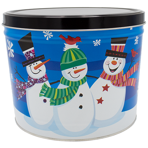 15T Whimsical Snowmen - CLEARANCE