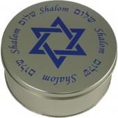 2C Shalom