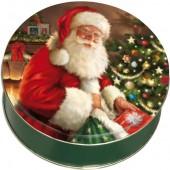 2C Santa's Visit