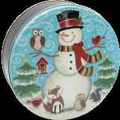 2C Forest Snowman