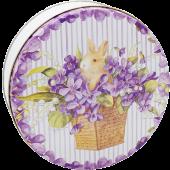 2C Bunny Basket