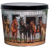 15T Horses