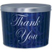 15T Blue Thank You