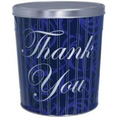 50T Blue Thank You - CLEARANCE