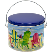 5S Beach Chairs
