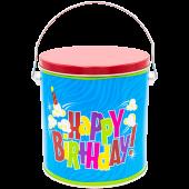 8S Birthday Pop!