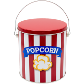 8S Blue Ribbon Popcorn