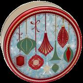 115 Contemporary Ornaments