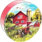 3C Farmers Field