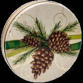 115 Festive Pine