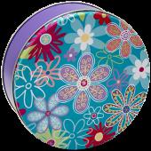 2C Flower Blossoms/Vintage Floral