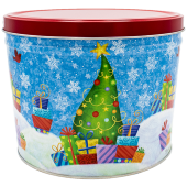 15T Holiday Gifts