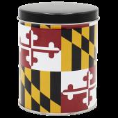 Qt Maryland Flag