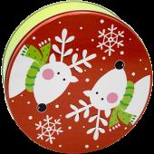 5C Reindeer Jingle