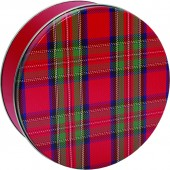 3C Tartan Plaid New