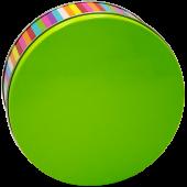 2C Sassy Stripes