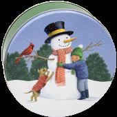5C Snowman Hug