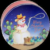 2C Southern Snowman
